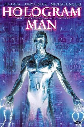 Poster of Hologram Man