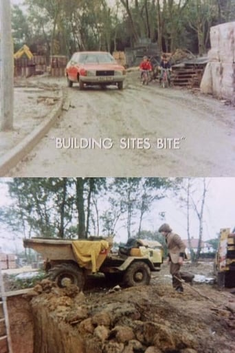 Poster of Building Sites Bite