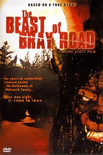 Poster of The Beast of Bray Road