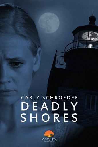 Poster of Deadly Shores