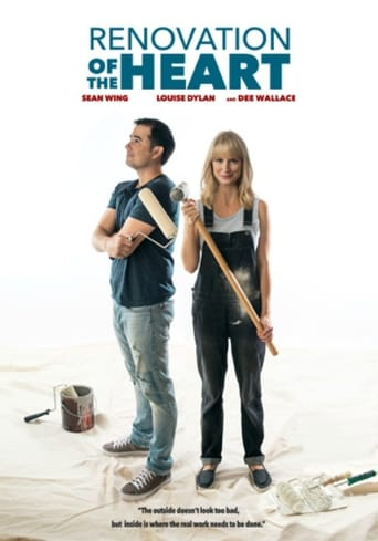 Poster of Renovation of the Heart/It's a Fixer Upper