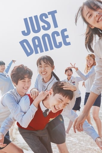Poster of Just Dance