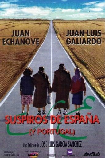 Poster of Suspiros de España (y Portugal)