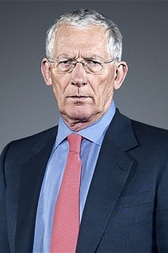 Image of Nick Hewer