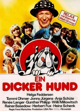 Poster of Ein dicker Hund
