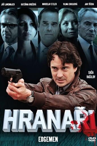 Poster of Hranaři