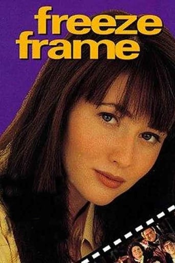Poster of Freeze Frame