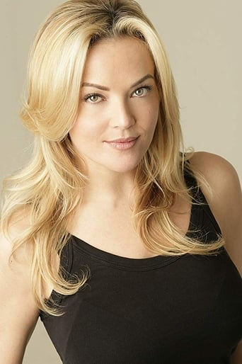 Image of Brandy Ledford