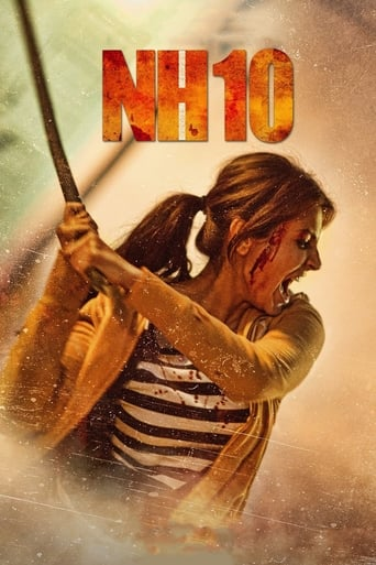Poster of NH10