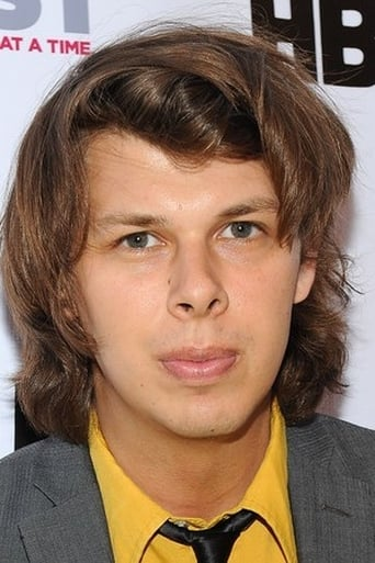 Image of Matthew Cardarople