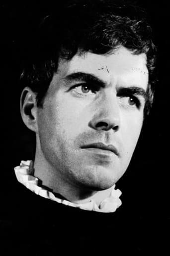 Image of John Cairney