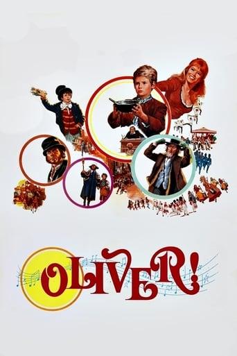 Poster of Oliver!