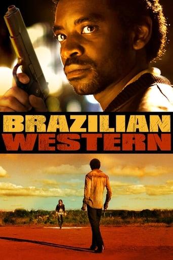 Poster of Brazilian Western