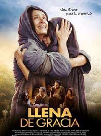 Poster of Llena de gracia