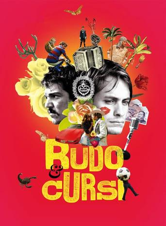 Poster of Rudo & Cursi