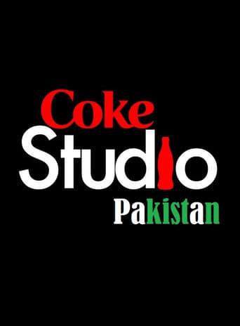 Poster of Coke Studio Pakistan