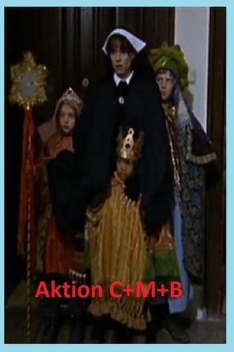 Poster of Aktion C+M+B