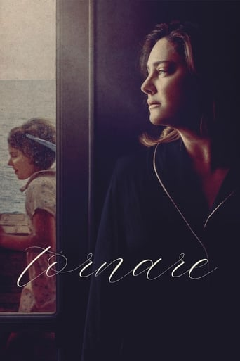 Poster of Tornare