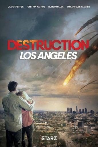 Poster of Destruction: Los Angeles