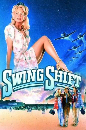 Poster of Swing Shift