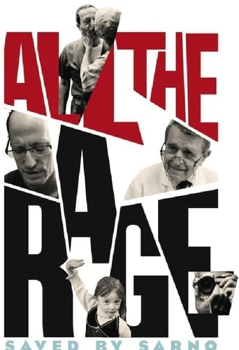 Poster of All the Rage (Saved by Sarno)