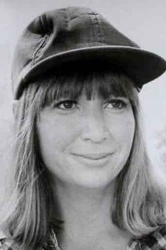 Image of Christine Forrest