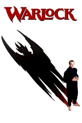 Poster of Warlock