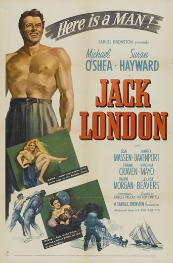 Poster of Jack London