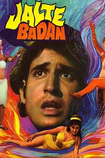 Poster of Jalte Badan