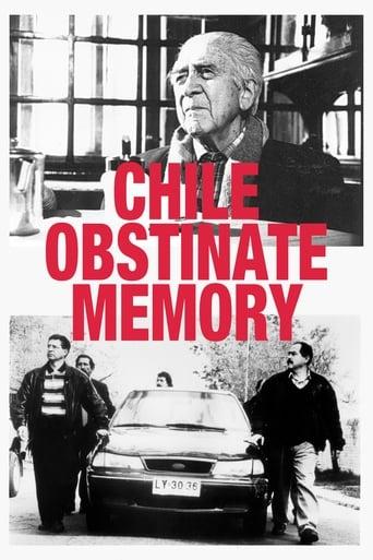 Chile: Obstinate Memory