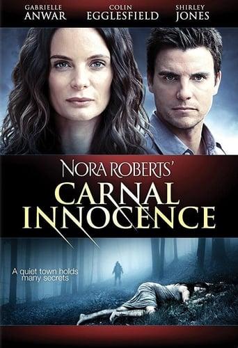 Poster of Carnal Innocence