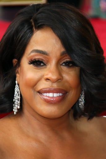 Image of Niecy Nash