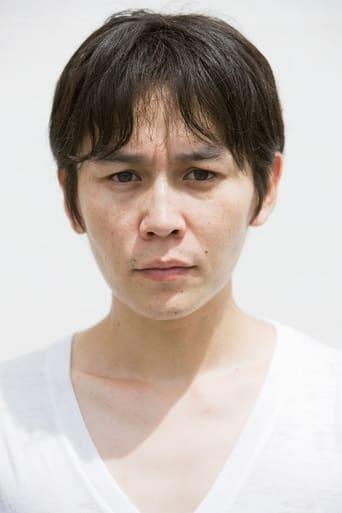 Image of Takeshi Yamamoto