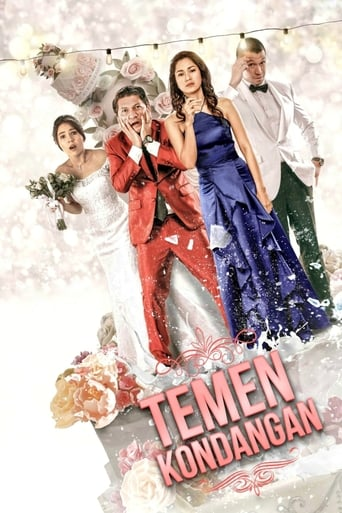 Poster of Wedding Partner