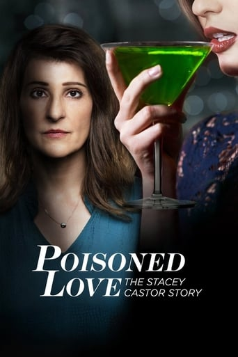 Poster of Poisoned Love: The Stacey Castor Story