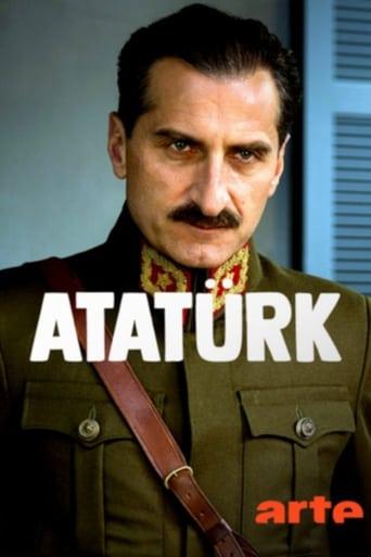 Poster of Atatürk