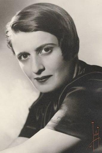Image of Ayn Rand