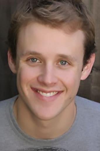 Image of Josh Duvendeck