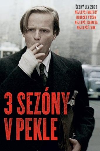 Poster of 3 sezóny v pekle