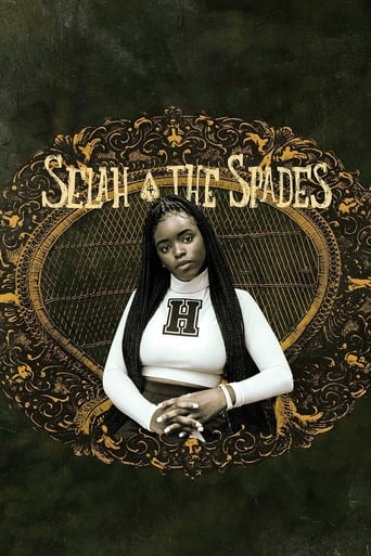 Poster of Selah and the Spades