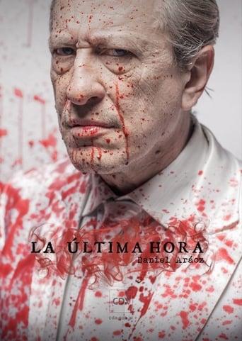 Poster of La Ultima Hora