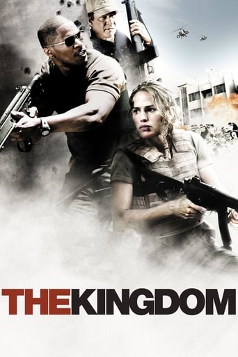 Poster of The Kingdom