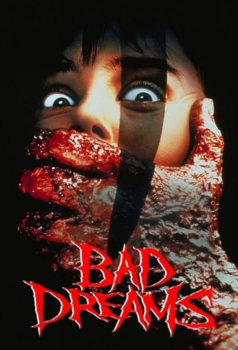 Poster of Bad Dreams