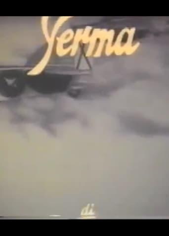 Poster of Yerma