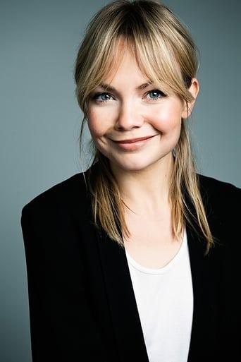 Marie Robertson