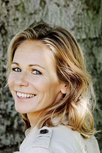 Image of Claudine Wilde