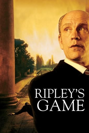 Poster of Ripley's Game