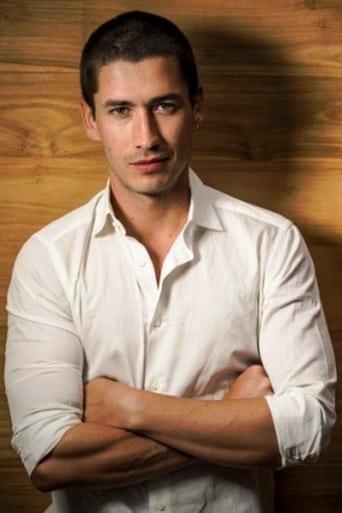 Image of Juan Pablo Urrego