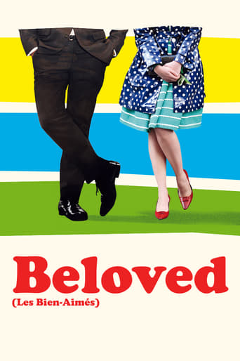 Poster of Beloved