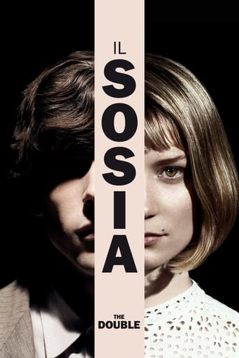Poster of Il sosia - The Double